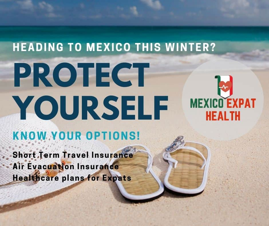 Travel Insurance Options For Travelers To Mexico ...